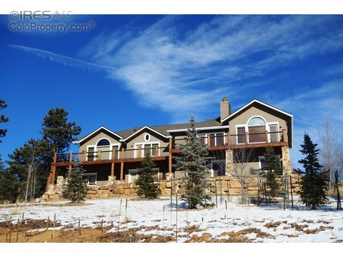 Estes Park CO Homes For Sale Amp Real Estate
