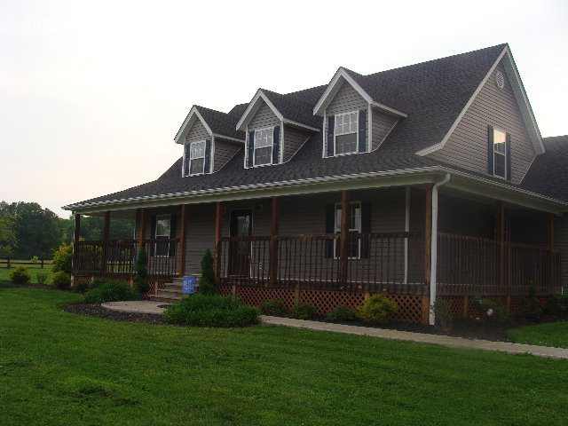 650 Quail Run Road, Irvine, KY, 40336 -- Homes For Sale