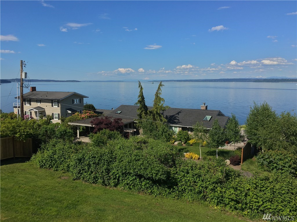 Property For Sale Bainbridge Island