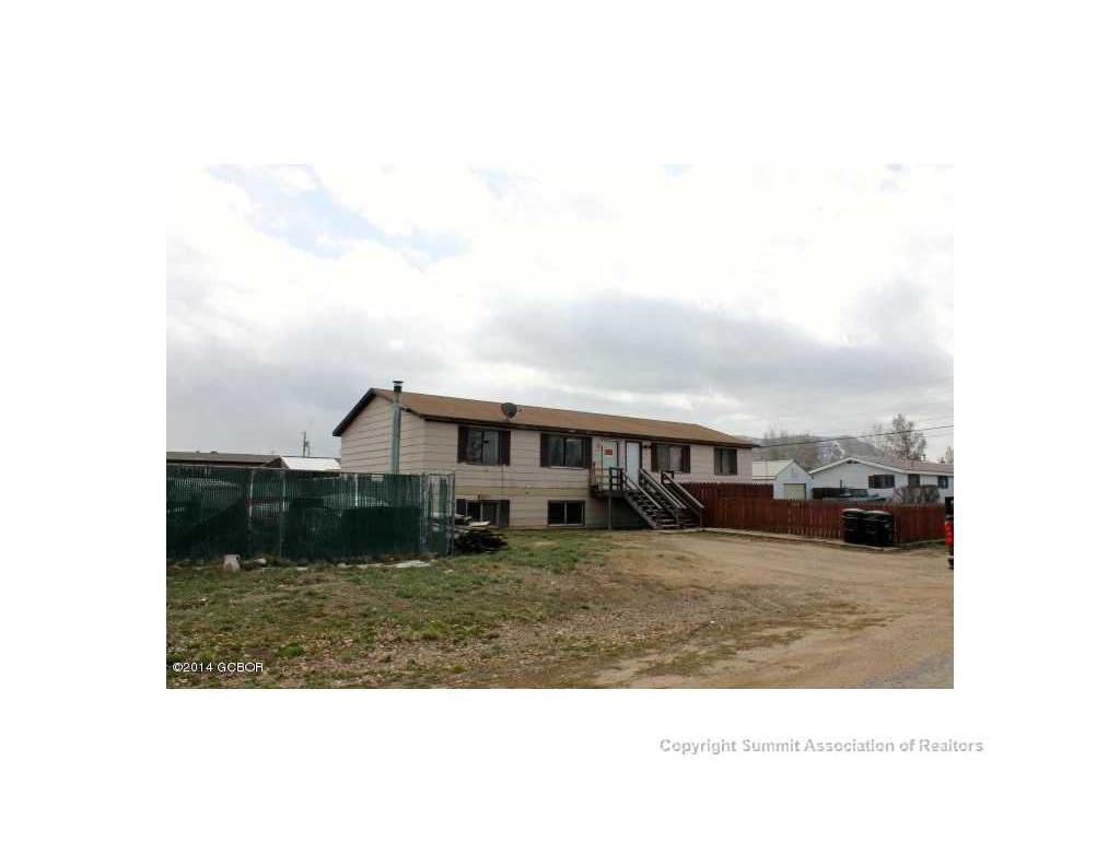 412 11th undefined kremmling co 80459 for sale