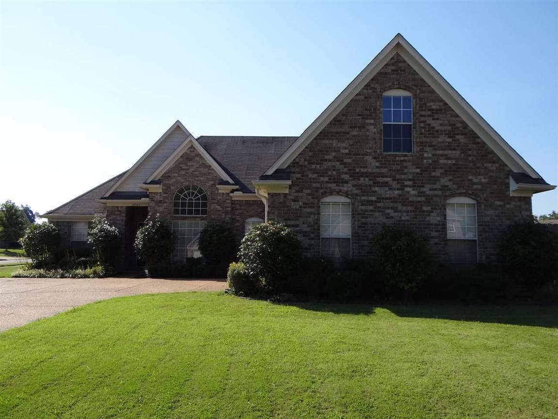 10785 Wellington Olive Branch Ms For Sale 165 000