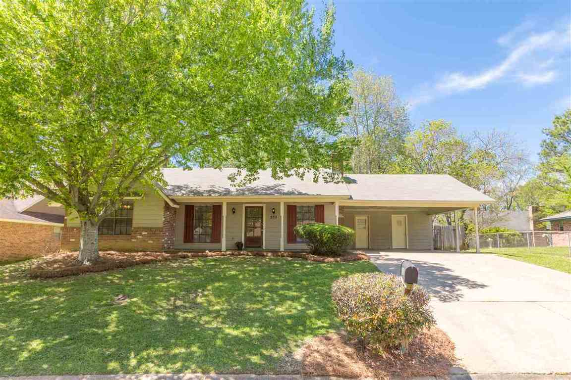 235 Walnut Ridge St Ridgeland Ms 39157 For Sale
