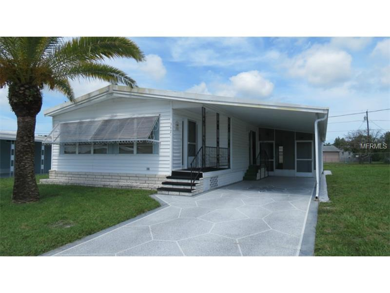 3421 chatford drive holiday fl 34690 for sale