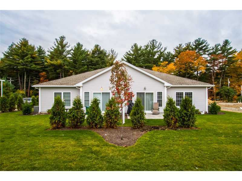 1794 Nooseneck Hill Rd 106, Coventry, RI, 02816 -- Homes For Sale