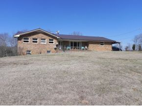 212 Jones Cemetary Rd, Rogersville, TN, 37857 -- Homes For Sale