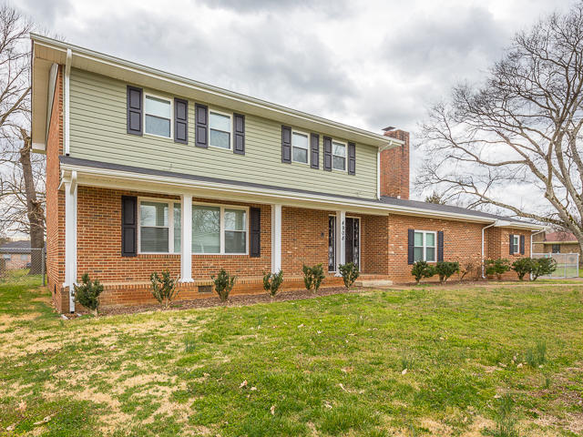 4908 N Moore Ln Chattanooga Tn 37411 For Sale