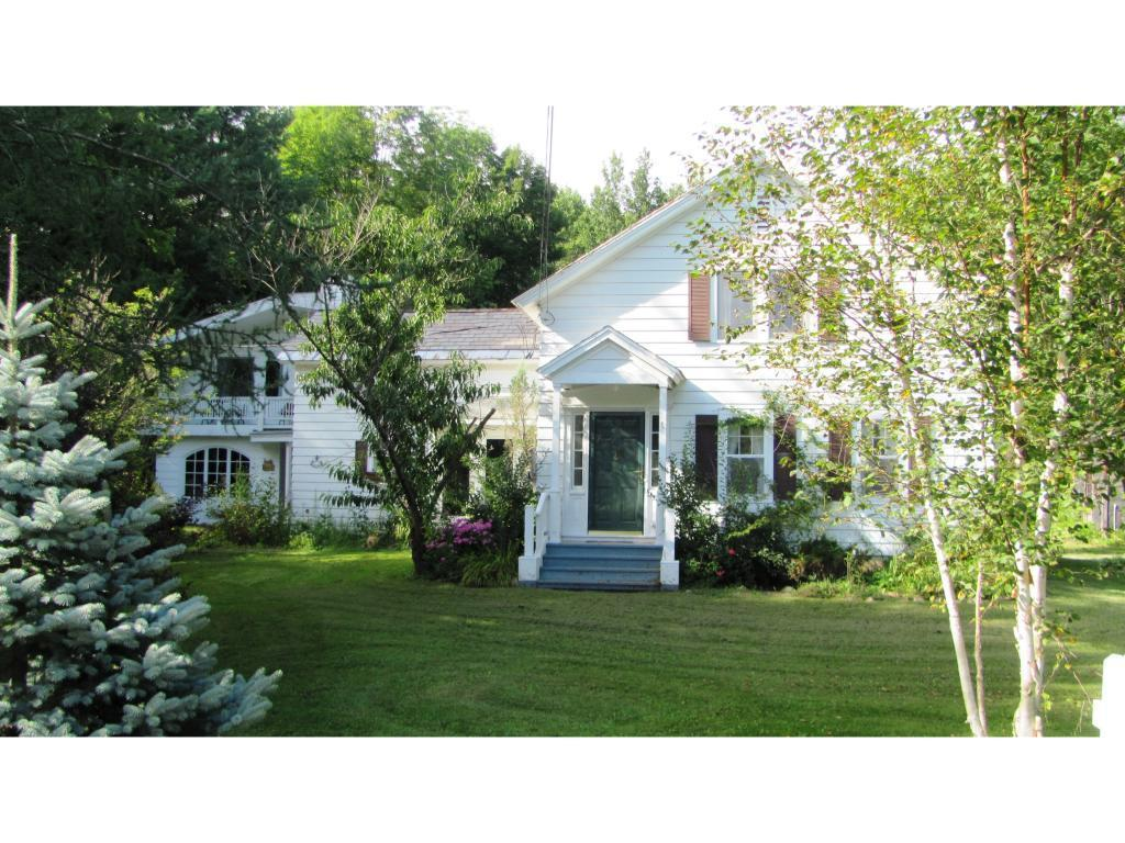 831 Oxbow Rd Pittsford Vt For Sale 299 900