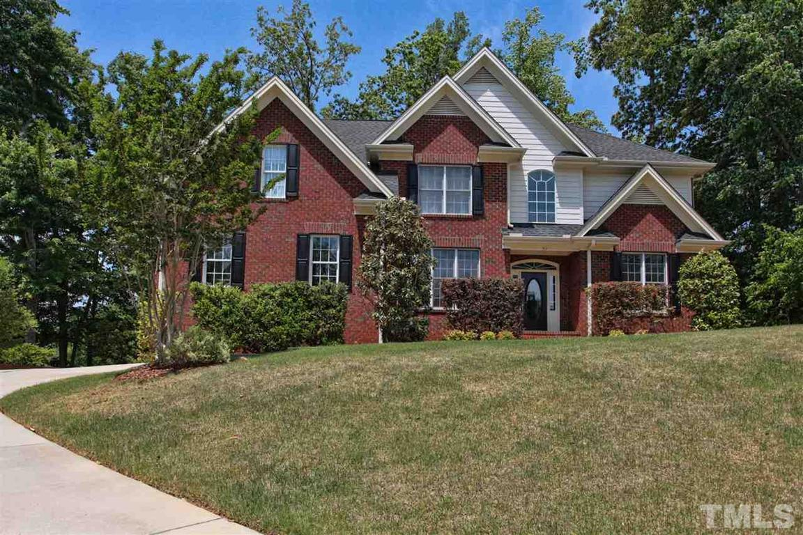 34 bear tree creek chapel hill nc for sale 469 000 for Chapel hill house