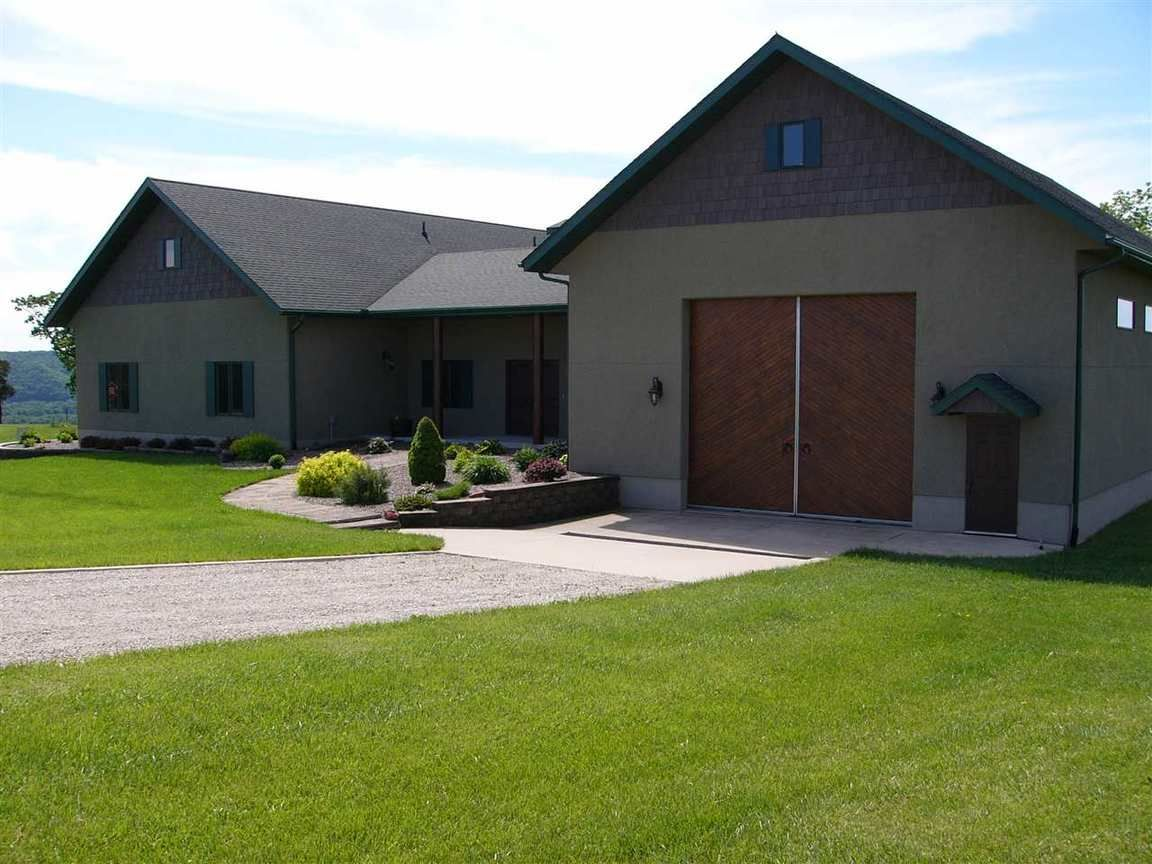 Harpers Ferry Homes for Sale  Harpers Ferry IA Real Estate at