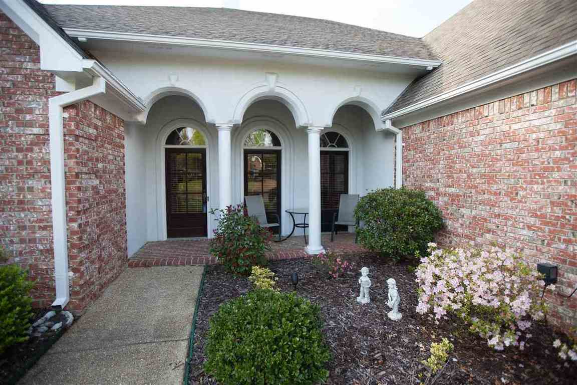 95 Woodlands Green Dr, Brandon, MS, 39047: Photo 3