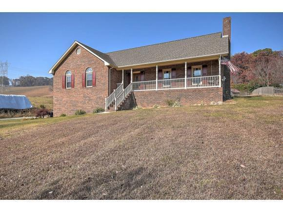 685 west valley drive kingsport tn for sale 250 000 for West tn home builders