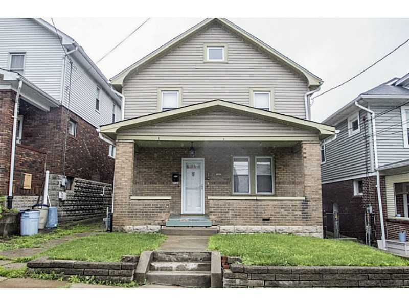 2844 Castlegate Ave, Pittsburgh, PA, 15226: Photo 1