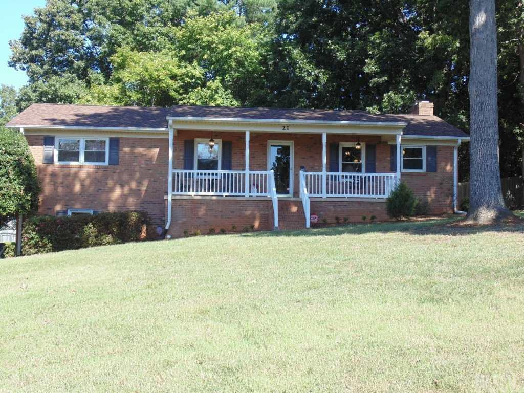 21 Northwest Rd Hickory Nc For Sale 159 887
