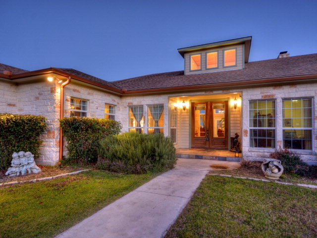 300 Blanco River Ranch Rd, San Marcos, TX, 78666 -- Homes For Sale