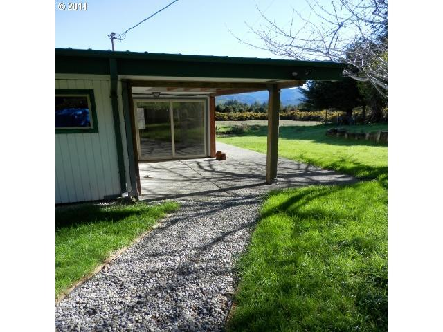 93360 Elk River Rd, Port Orford, OR, 97465 -- Homes For Sale