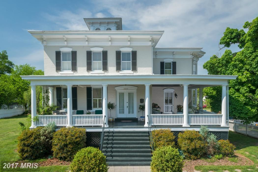 2010 fall hill ave fredericksburg va for sale for Builders in va