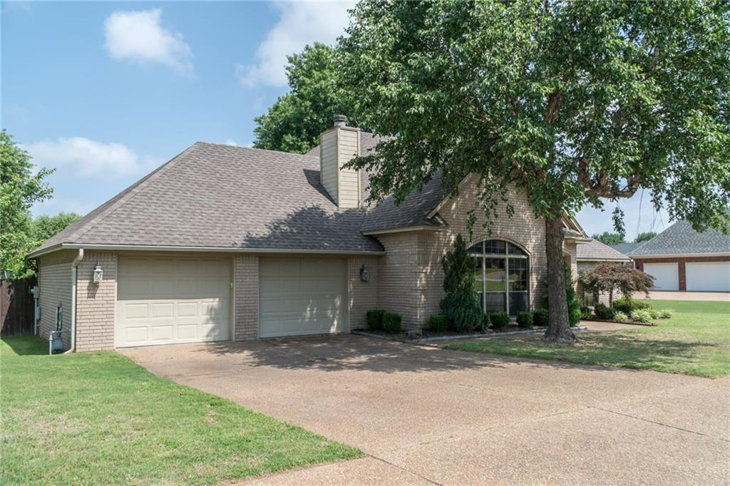 10600 Jenny Lind Rd Fort Smith Ar For Sale 249 900