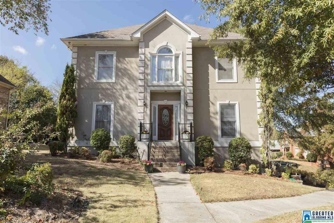 1800 Lucinda Robey Pl Birmingham Al For Sale 189 900