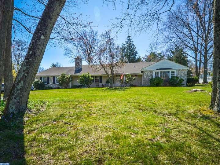 Homes For Rent In Southampton Pa