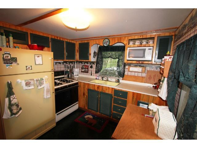 2875 S Shore Road, Solon Springs, WI, 54873 -- Homes For Sale