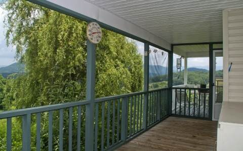 119 Eagles View Crescent, Hayesville, NC, 28904 -- Homes For Sale