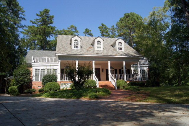 502 wallace wells circle lincolnton ga 30817 for sale for Wallace custom homes