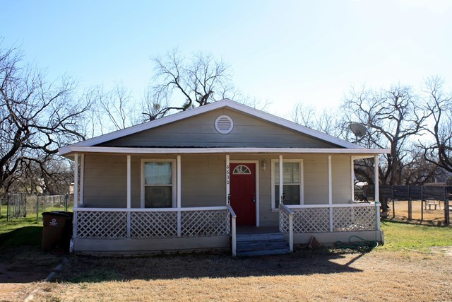 6630 knickerbocker san angelo tx for sale 110 000 for Home builders san angelo tx