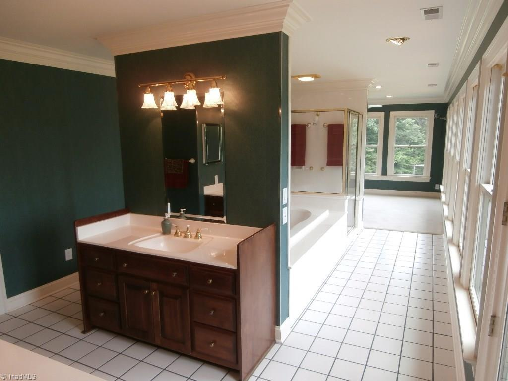 4235 Spainhour Mill Road, Tobaccoville, NC, 27050: Photo 22
