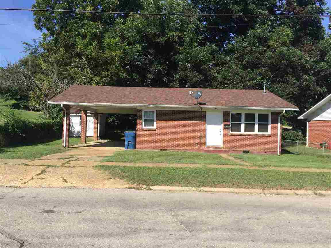 517 n 2nd street poplar bluff mo for sale 46 000 for Home builders missouri