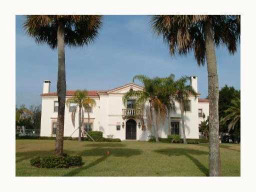 2501 S Indian River Drive, Fort Pierce, FL, 34950 -- Homes For Sale