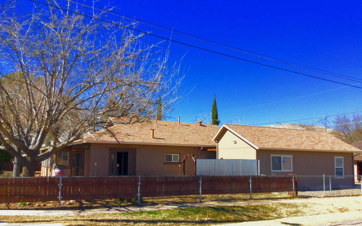 502 second north st clarkdale az 86324 for sale