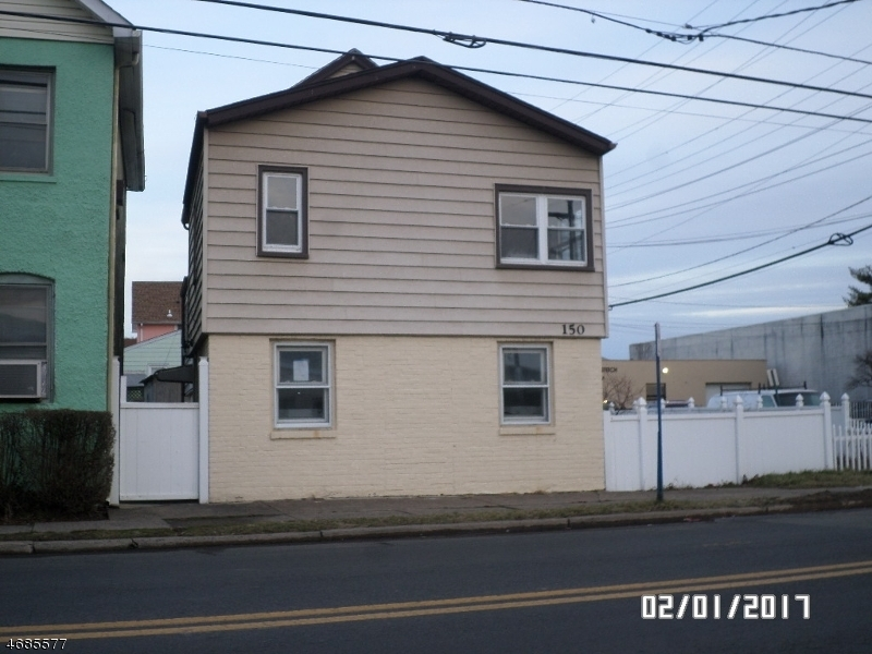 150 S State St Hackensack City Nj For Sale 245 000