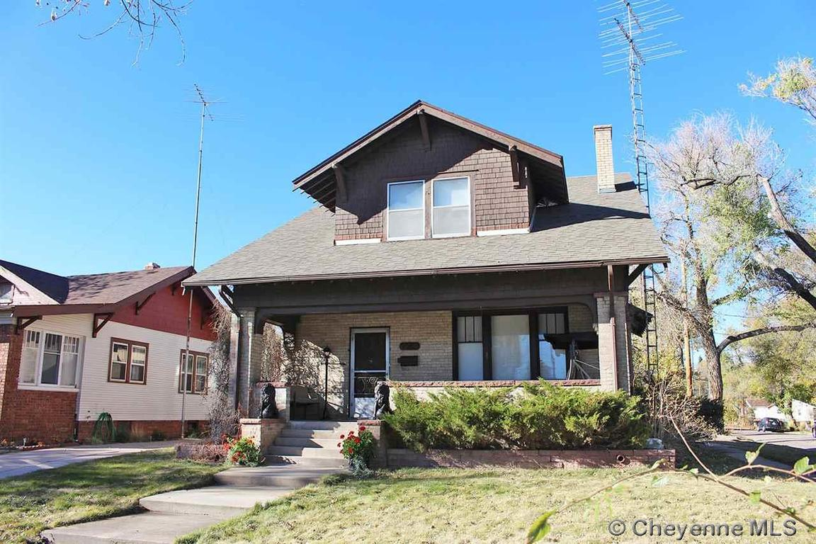 720 e 21st st cheyenne wy 82001 for sale for Cheyenne houses