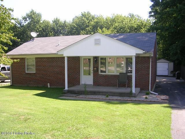 7121 Sky Blue Ave Louisville Ky For Sale 87 498
