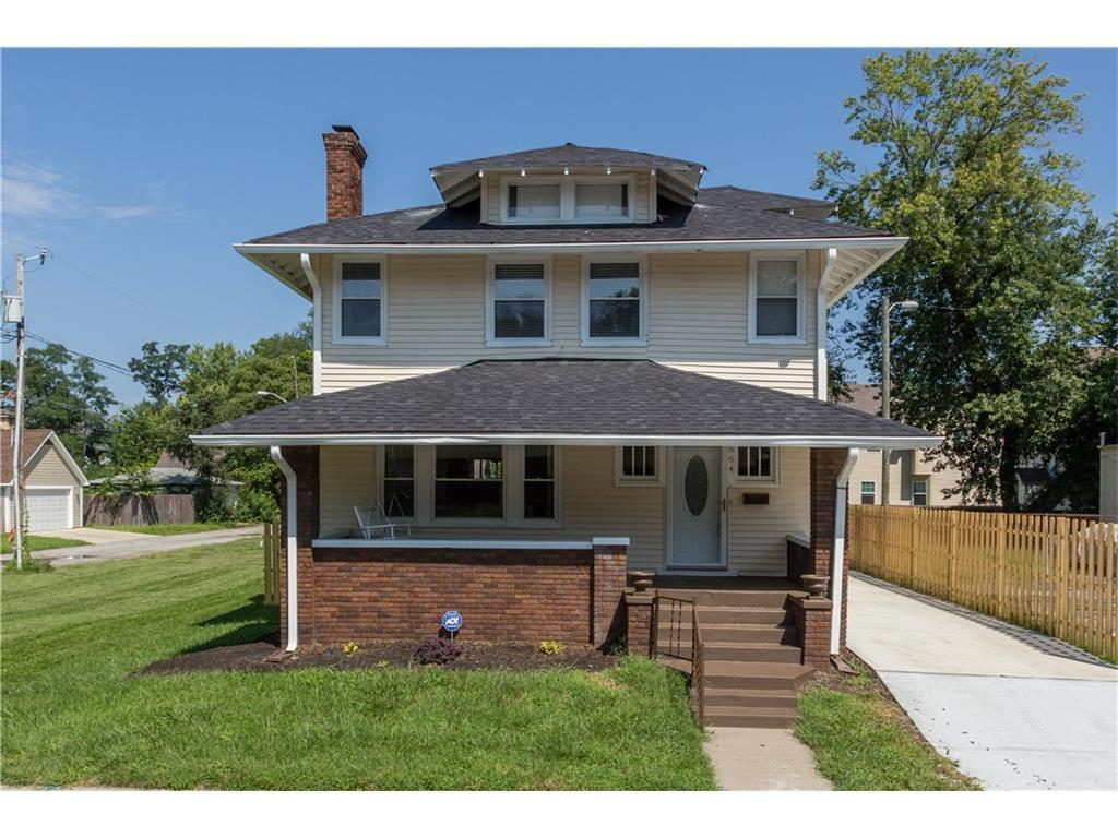 664 east 25th street indianapolis in for sale 265 000 House builders in indiana