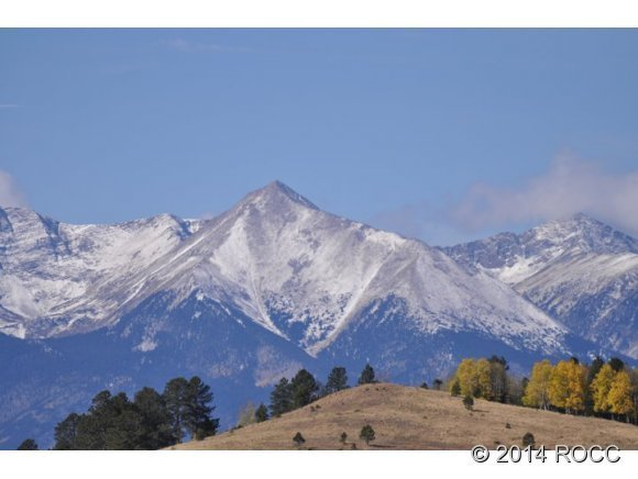 2265 Cr 358, Westcliffe, CO, 81252 -- Homes For Sale