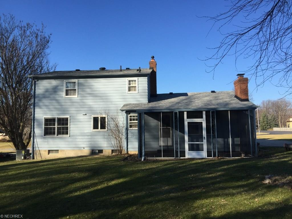 799 ridgefield ave youngstown oh 44512 for sale