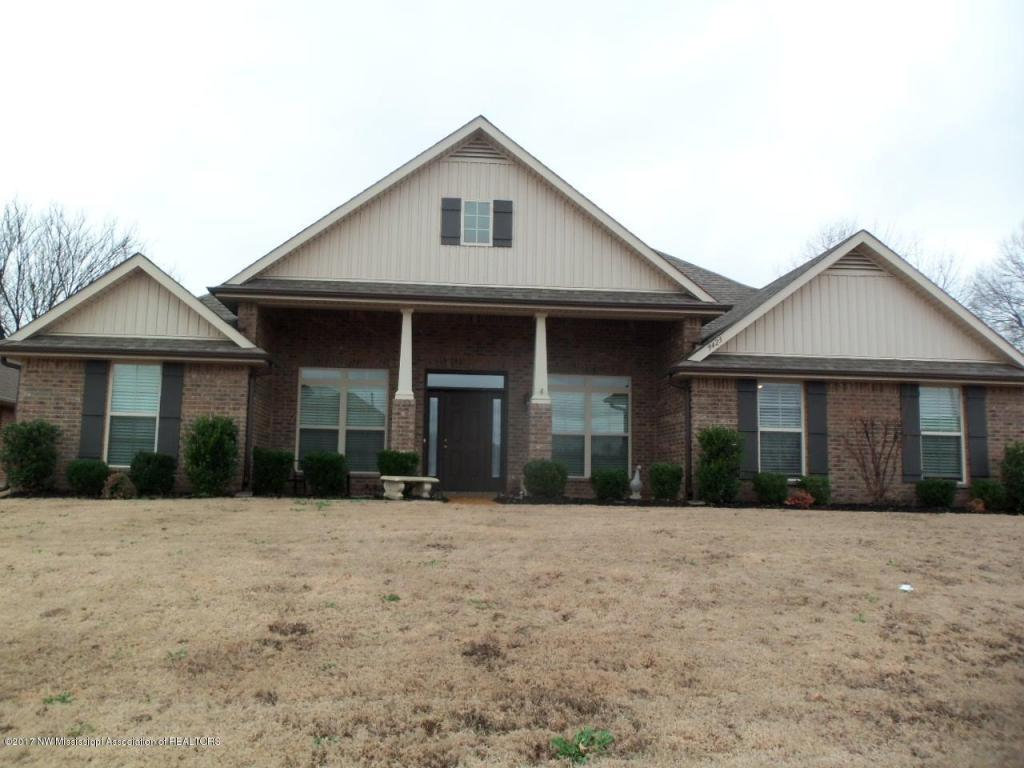9423 Lorrie Lane Olive Branch Ms For Sale 204 900