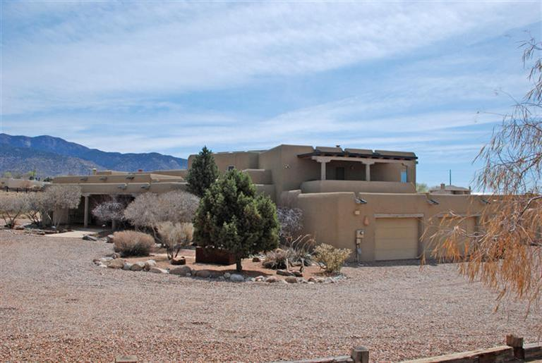 11804 Del Rey Road Ne, Albuquerque, NM, 87122 -- Homes For Sale
