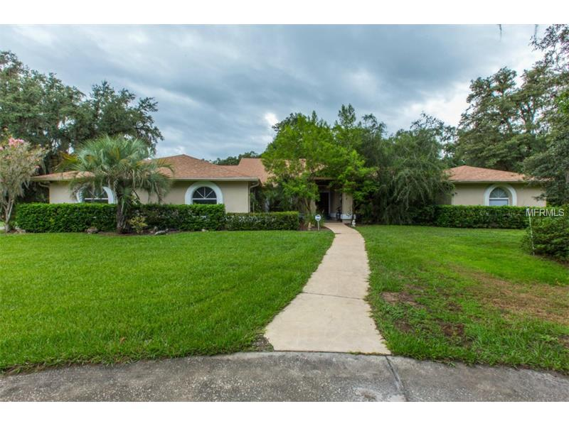 11961 Pasco Trails Boulevard, Spring Hill, FL, 34610: Photo 1