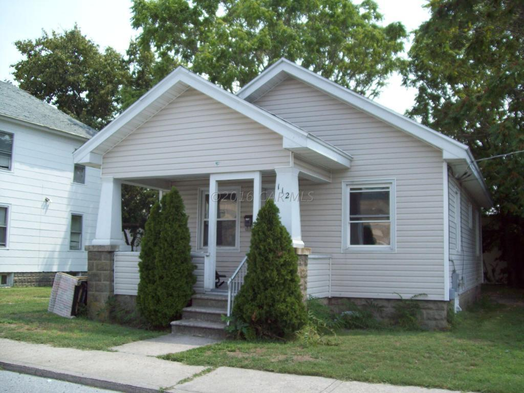 112 Center St Salisbury Md For Rent 725