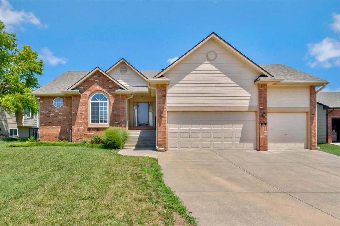 11310 E Killarney Cir Wichita Ks For Sale 199 900