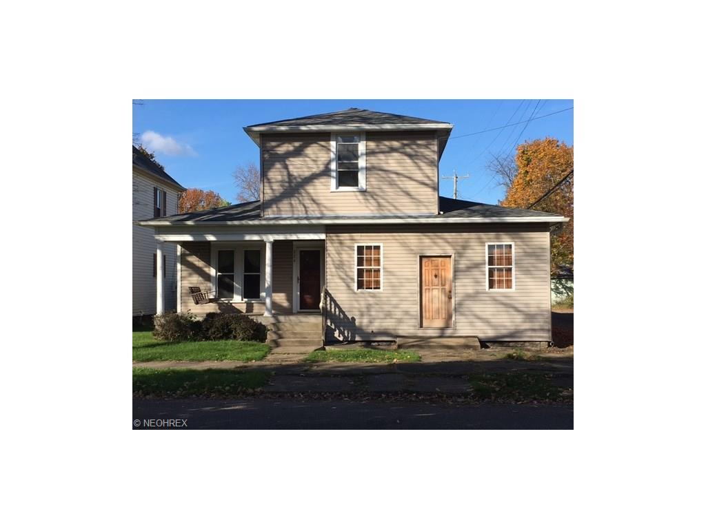 324 5th St Northwest New Philadelphia Oh For Sale