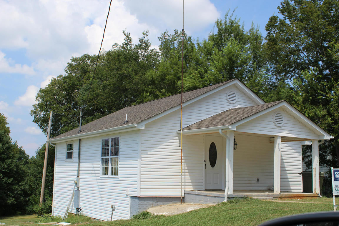 817 oak street maryville tn for sale 119 900 for Home builders in maryville tn
