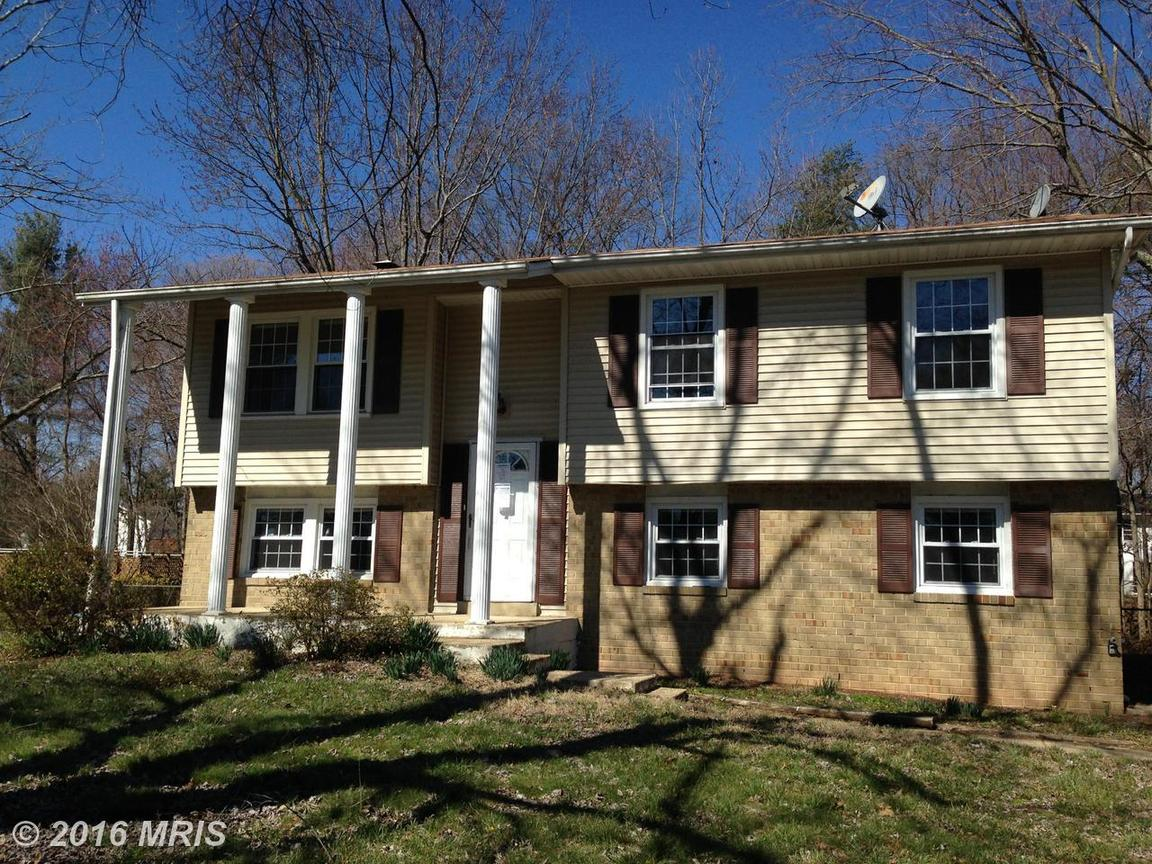 14 amwich ct waldorf md 20602 for sale for Waldorf home