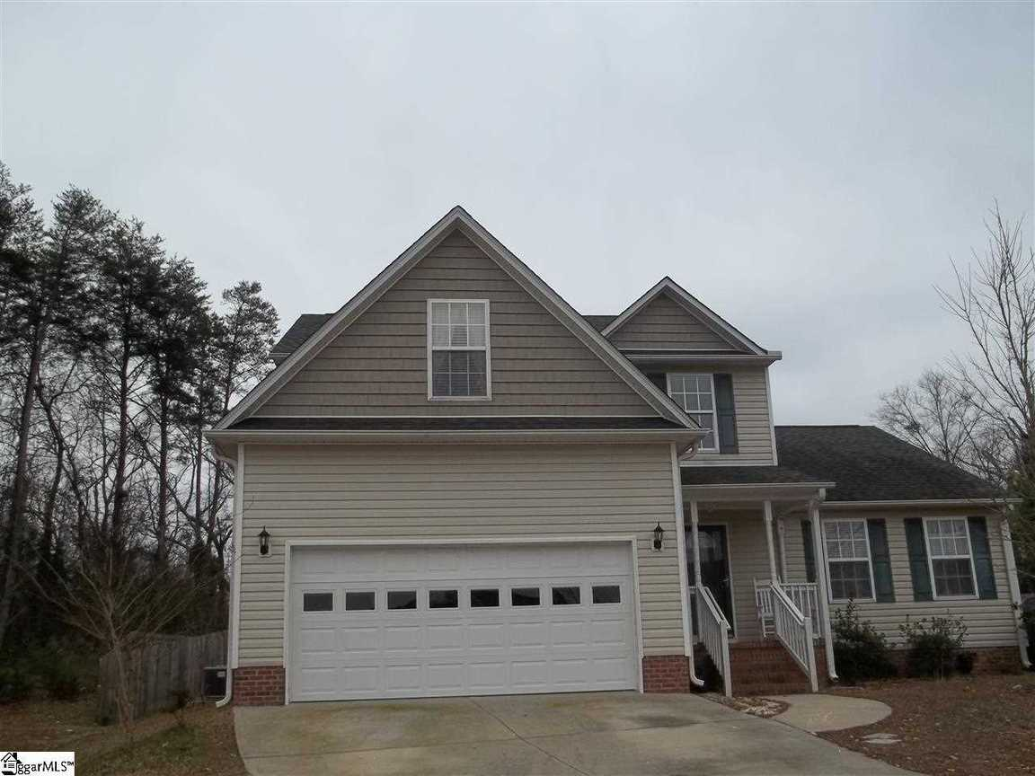 31 Kavanagh Court, Greenville, SC, 29611 -- Homes For Sale