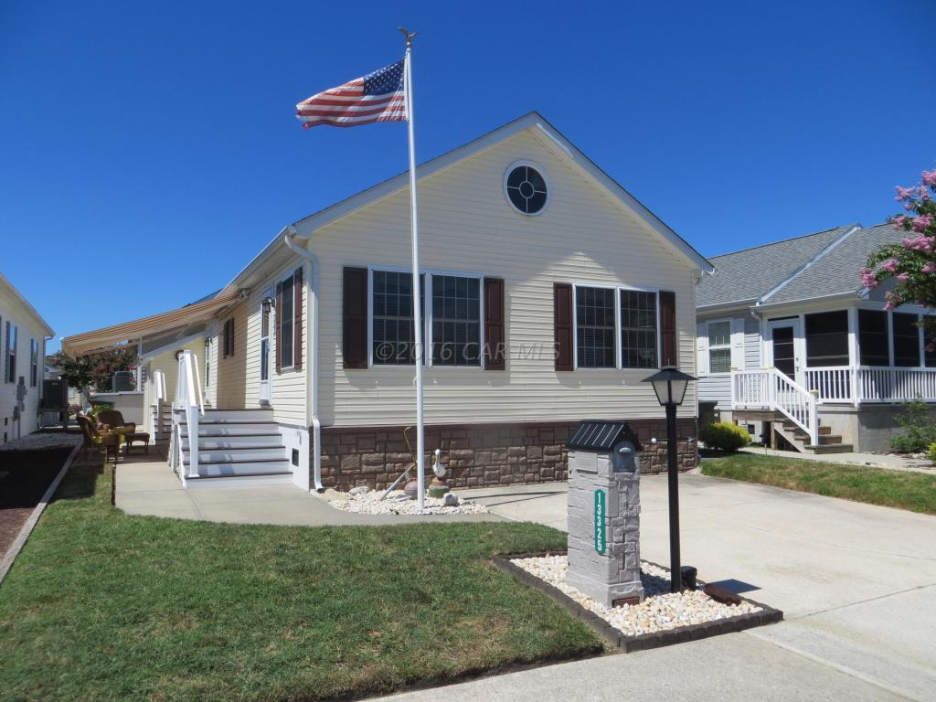 13325 Nantucket Rd Ocean City Md For Sale 285 500