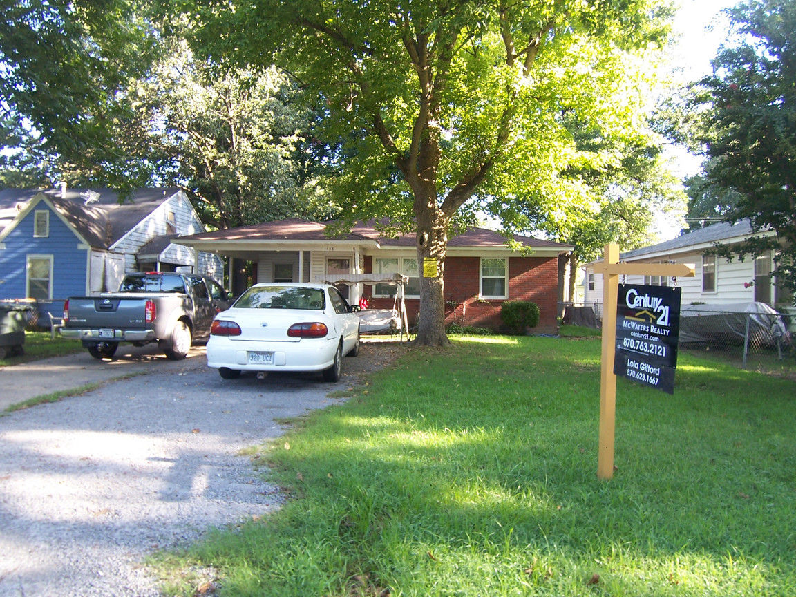 1136 holly blytheville ar for sale 59 900