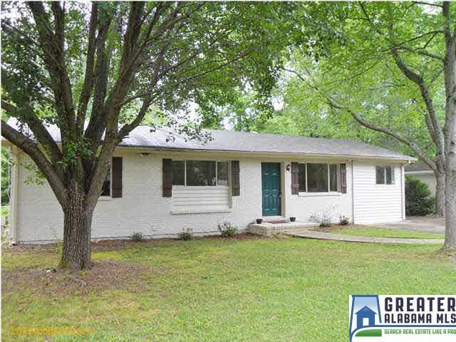5157 Northumberland Rd, Birmingham, AL, 35210 -- Homes For Sale