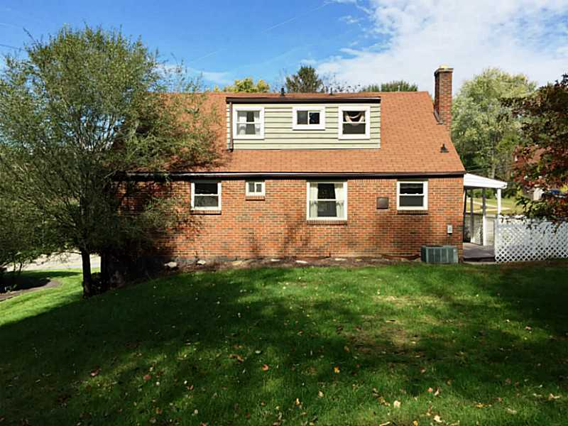 132 college park dr monroeville pa 15146 for sale